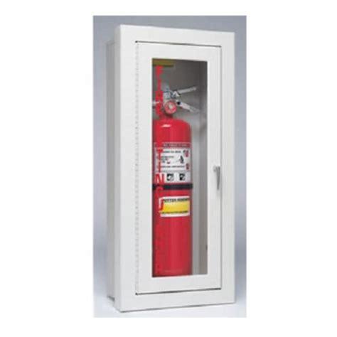 potter roemer extinguisher cabinet potter roemer extinguisher cabinet 7063