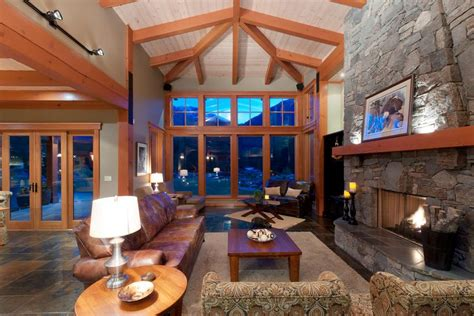 design house collective squamish tour a timber frame home in squamish bc canada hgtv