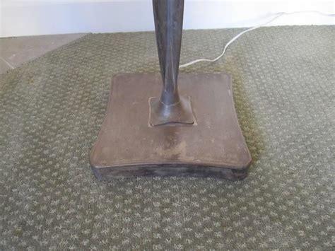 Distressed Floor L - distressed metal floor l for sale at 1stdibs