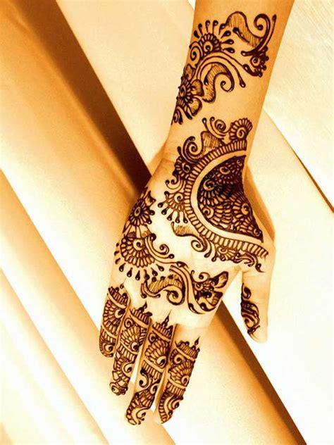 mehndi style tattoo designs 50 beautiful mehndi designs and patterns to try random