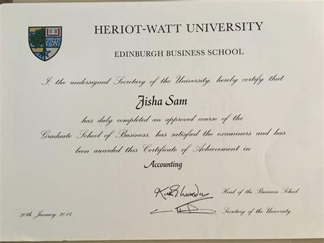 Edinburgh Business School Mba by Jisha Sam Bayt