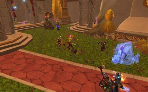terrasse der magister eingang wow guide die terrasse der magister seite 2