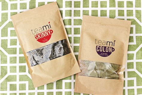 Teami 30 Day Detox Coupon by Own By Femme Teami Tea Detox Exclusive Deal Inside