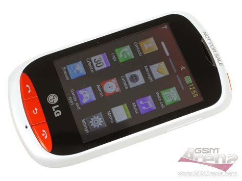 Hp Lg Cookie Style T310 lg cookie style t310 pictures official photos
