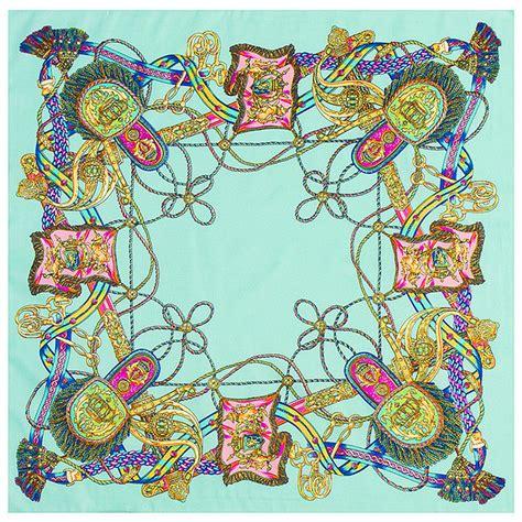 Scarf Motif Murah Berkualitas Shawl Motif Scarf Fashion Bandana s 100 silk scarf shawl square wrap jacquard classic sword pattern ebay