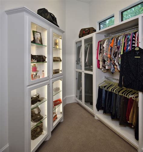 Premade Closet Organizers Houston Traditional Closet Houston By Vining