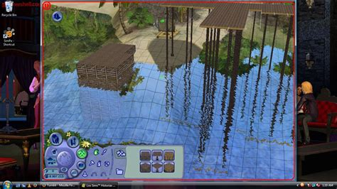 sims r city stories mod the sims beach lots
