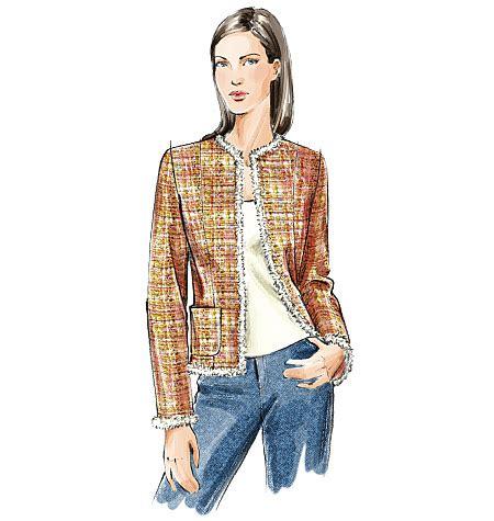 pattern review vogue 7975 vogue pattern 7975 clothspotclothspot