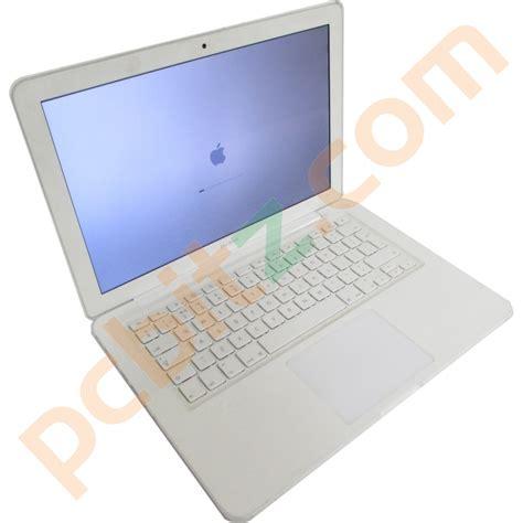 Laptop Apple A1342 apple macbook a1342 2009 13 quot 2 duo 2 26ghz 4gb 320gb