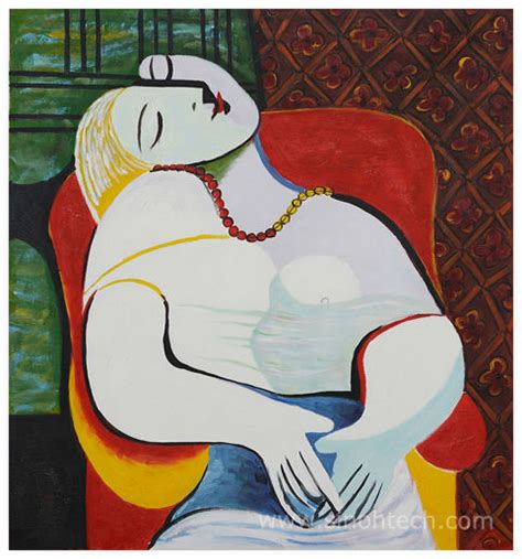 picasso paintings how many 100 손으로 그린 생식 파블로 피카소 유화 파블로 피카소 꿈 캔버스 에서100 손으로 그린 생식
