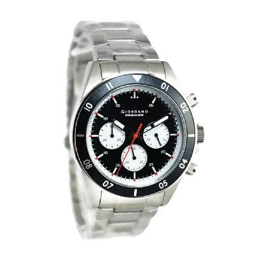 Jam Tangan Giordano P2973 1 jual giordano p1020 11 jam tangan pria silver harga kualitas terjamin blibli