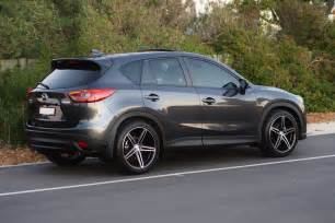2015 mazda cx 5 gt review photos caradvice