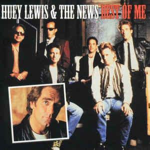 best of huey lewis and the news huey lewis the news best of me cd at discogs