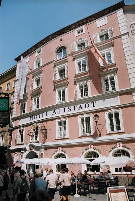 salzburg inn radisson hotel altstadt salzburg austria reviews
