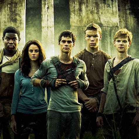 maze runner film quiz which quot the maze runner quot character are you maze runner