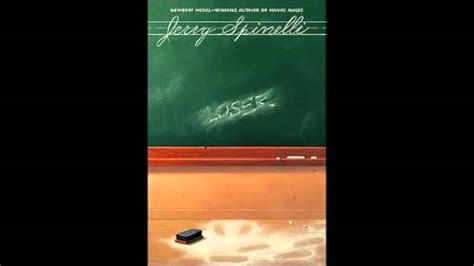 the losers books read aloud for loser by jerry spinelli