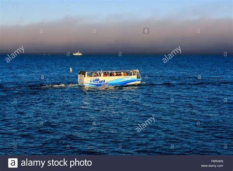 duck boat santa barbara dukw stock photos dukw stock images alamy