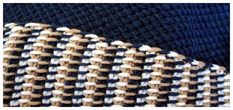tunisian knitting knitting