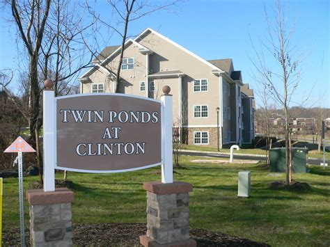 clinton house nj twin ponds at clinton nj new apartments for lease quick