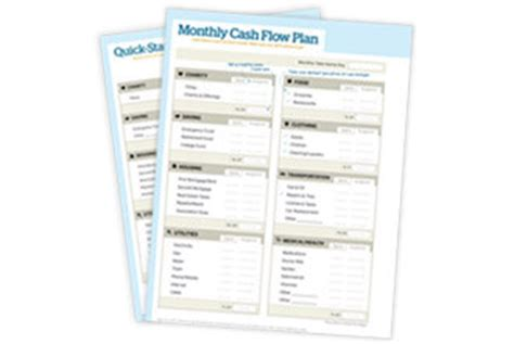 Budget Template Dave Ramsey Budget Template Free Dave Ramsey Budget Forms Templates