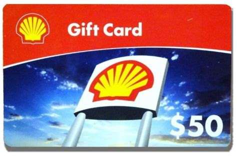 Shell Gas Cards Gift - 50 shell gift card 2013 auction items pinterest