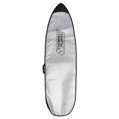 sacca tavola surf channel islands sacca tavola surf team lite bag 5 8 silver