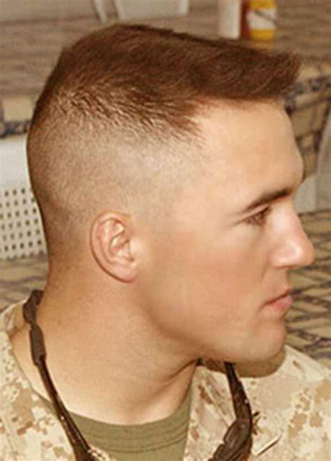 potongan model rambut tni ad tentara indonesia gaya model terbaru