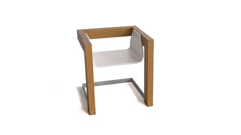 Model Chair by Dit Sit Free Modern Chair 3d Model Flyingarchitecture