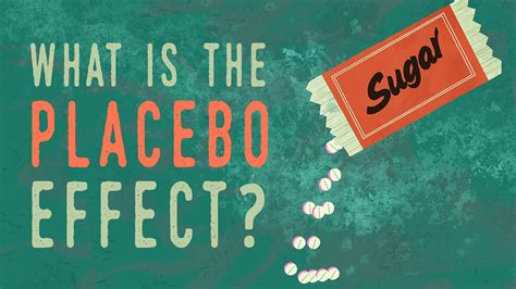 The Of The by The Power Of The Placebo Effect