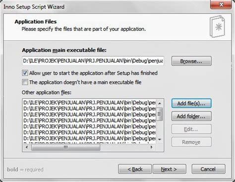 cara membuat zip exe cara membuat file exe dan setup di vb net 2010 teknologi