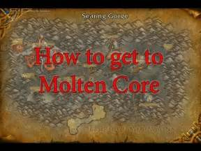 How To Get To World How To Get To Molten