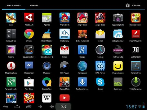 application android supprimer d 233 sinstaller application android 1