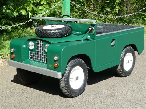 land rover electric childs electric powered land rover land rover centre