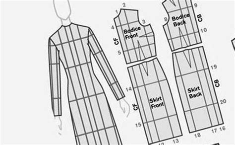 pattern making garment industry stitches per inch in garments formula for estimating