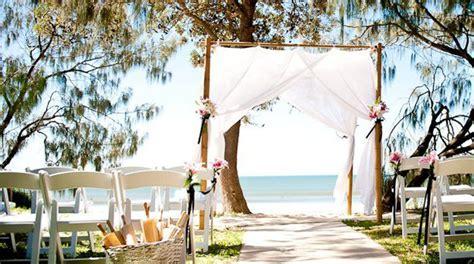 Noosa Wedding Venues and Receptions