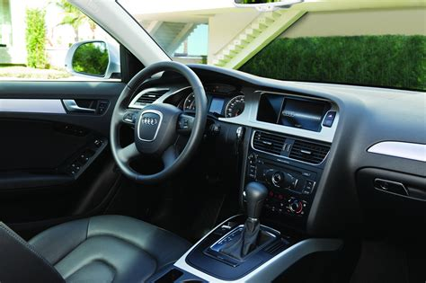 old car manuals online 2010 audi a4 interior lighting when did audi change internal style
