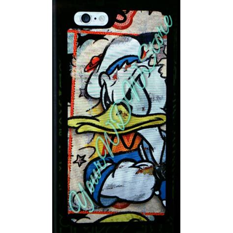 custom phone donald duck your wdw store disney customized phone angry