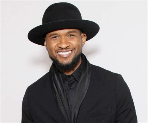 biography of usher usher biography facts childhood family life