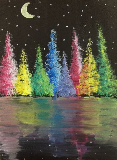 paint nite ideas the world s catalog of ideas