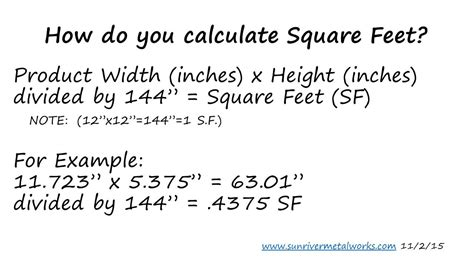 square feet calc how to calculate square feet best free home design