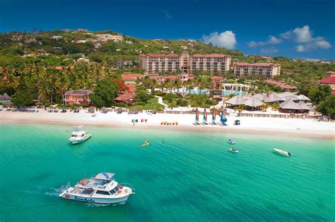sandals resort antigua sandals 174 grande antigua resort all inclusive