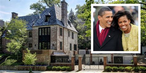 obama home the obamas have purchased a home in washington dc