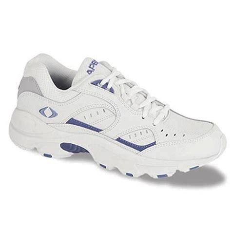 apex v854w walking shoe s shoes