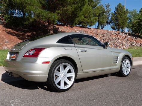 how to learn about cars 2006 chrysler crossfire roadster instrument cluster 2006 chrysler crossfire pictures cargurus