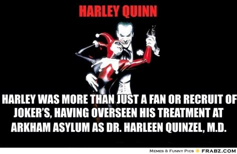 Harley Quinn Memes - uv sriracha memes