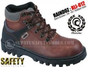 Asterluna Sepatu Safety Pria Rli 012 toko sepatu safety dan sepatu gunung