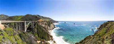 The Most Scenic Drives In America by 8 Great Things To See And Do Along California S Pacific