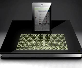 lg touch and sony ericsson pxi gorgeous phone concepts