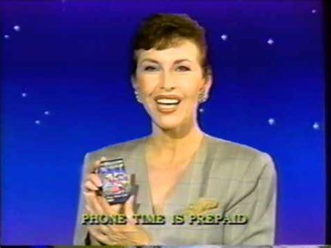The Magic Phone magic phone card 1991 promo vhs capture