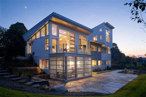 Ultra Modern Houses sigrid m pollin 1290 yipin cn